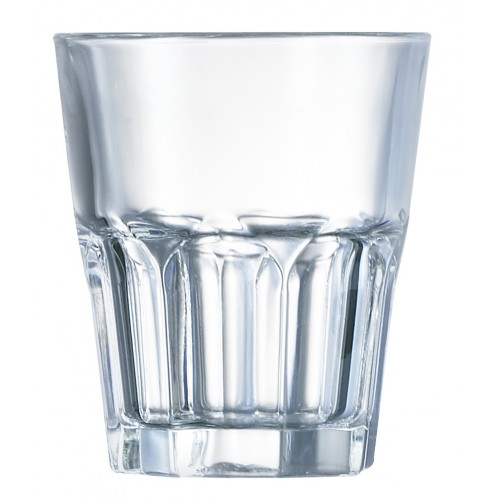 s/3 VASOS FB NEW AMERICA LUMinarc 30 CL