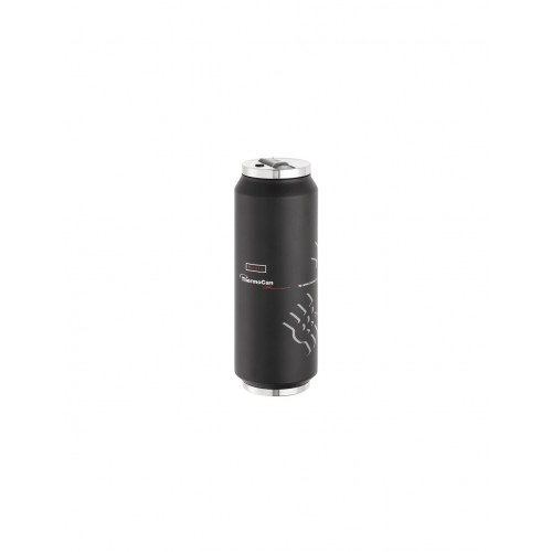 THERMOCAN MONTO BLACK 500 ML