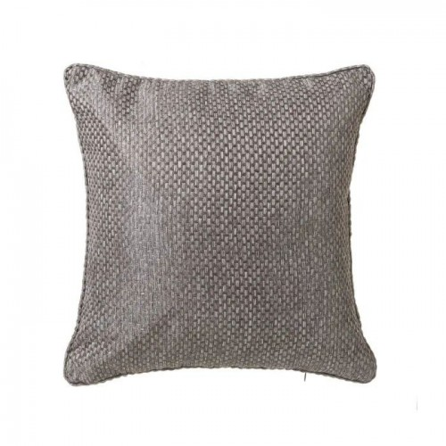 COJIN WILLOW POLIESTER GRIS 45 X 45 CM