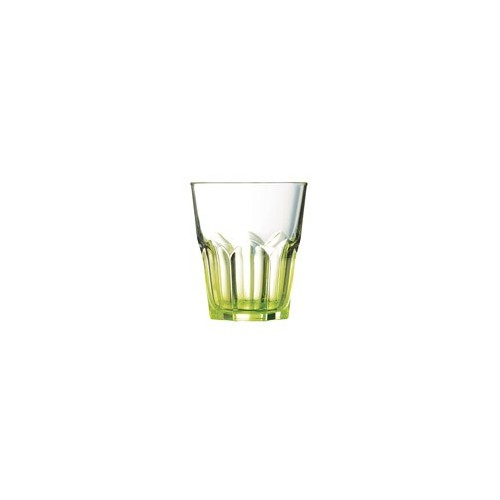 VASO FB 30CL GREEN CRAZY COLORS LUM
