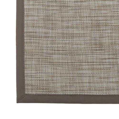 ALFOMBRA BASIC NATURAL PVC 200 X 60 CM