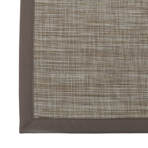 ALFOMBRA BASIC NATURAL PVC 250 X 180 CM