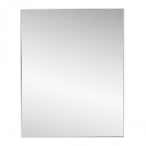 ESPEJO PARED BLANCO PS 40,80 X 3 X 50,80 CM