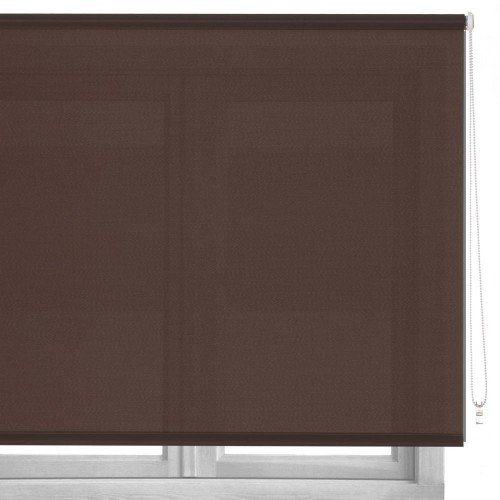 ESTOR LOVING COLOURS CHOCOLATE 100 X 250 CM