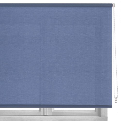ESTOR LOVING COLOURS POLIESTER AZUL 160 X 250 CM